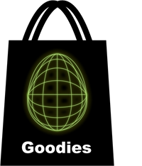 Ready Player One - Goody Bag