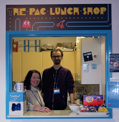 Pac Lunch Shop