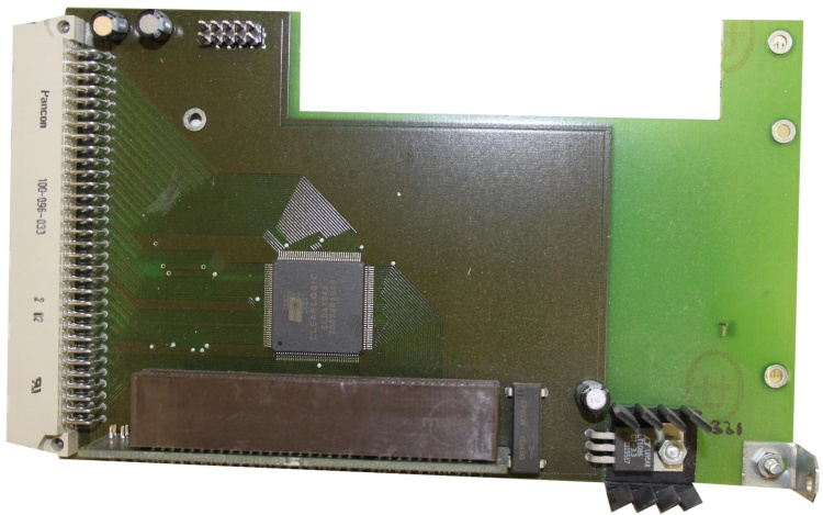 Scan of Document: RISC PC AGP Adaptor Podule