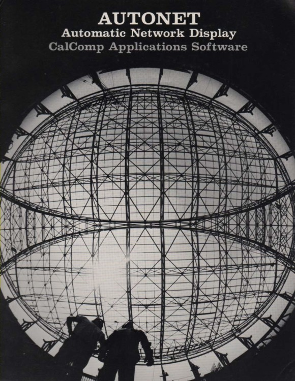 Scan of Document: Autonet - Automatic Network Display