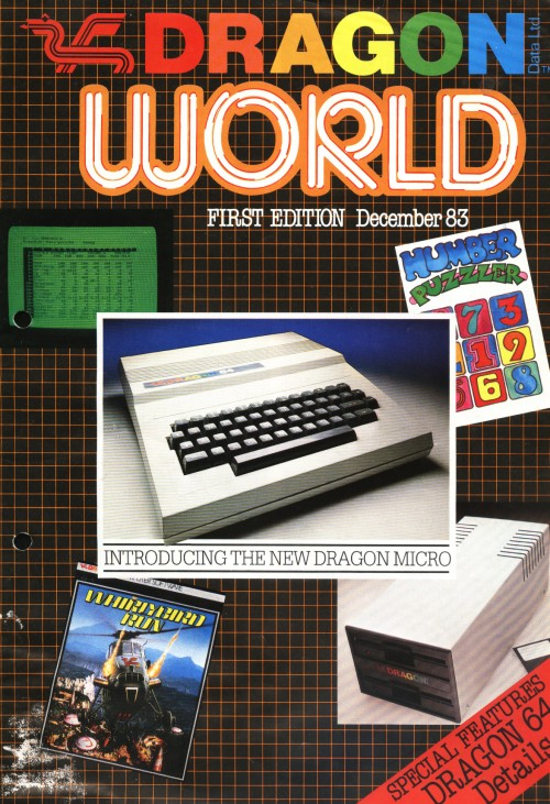 Scan of Document: Dragon World December 1983
