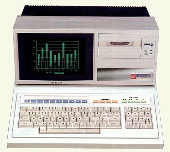 Sharp MZ-80B - Computing Histo...