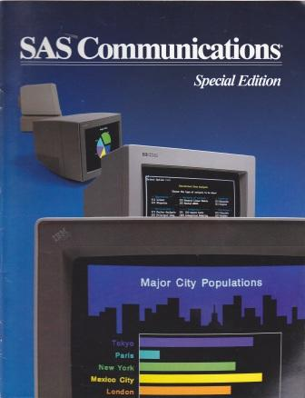 Scan of Document: SAS Communications - Special Edition