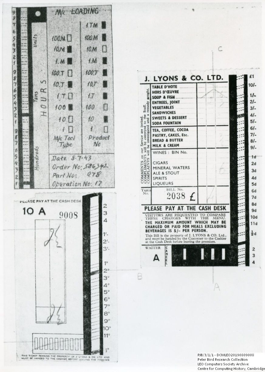 Scan of Document: 60988  Broido Tabulator 7 forms