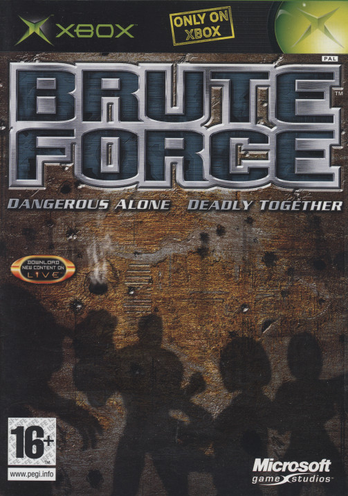 Brute Force - Computing History