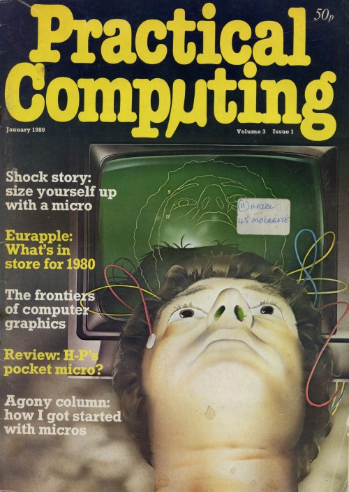 Scan of Document: Practical Computing - January 1980