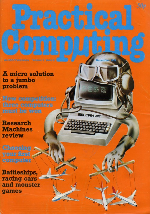 Scan of Document: Practical Computing - December 1978