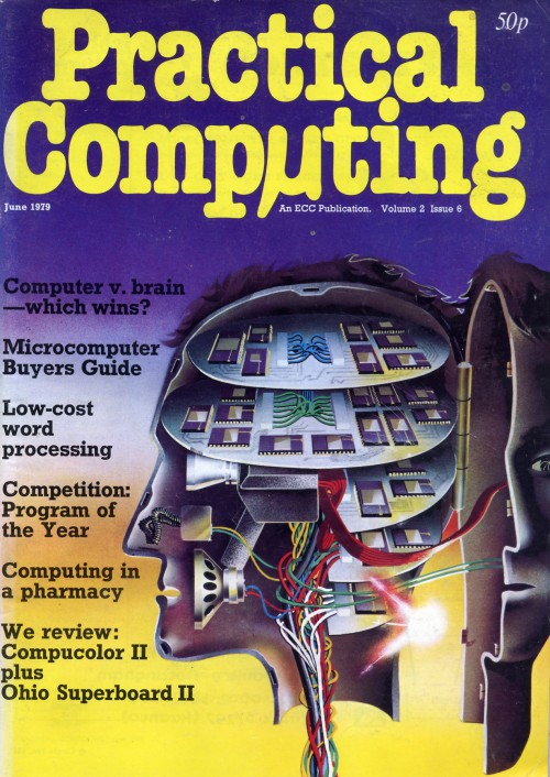 Scan of Document: Practical Computing - June 1979