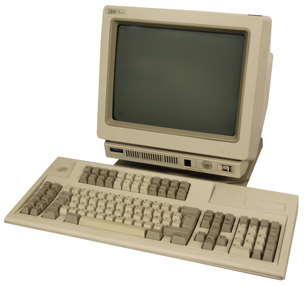 Scan of Document: IBM 3476 InfoWindow