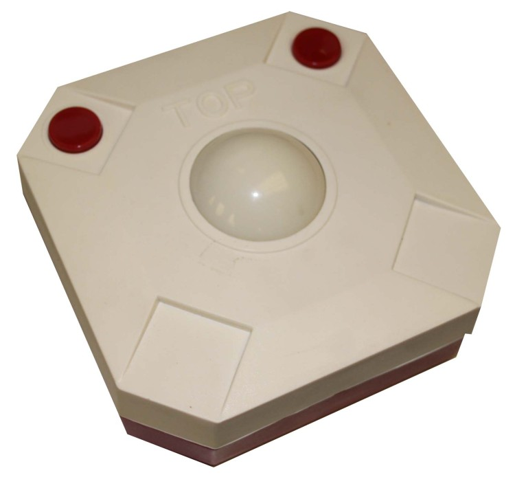 Scan of Document: Computek Trackball