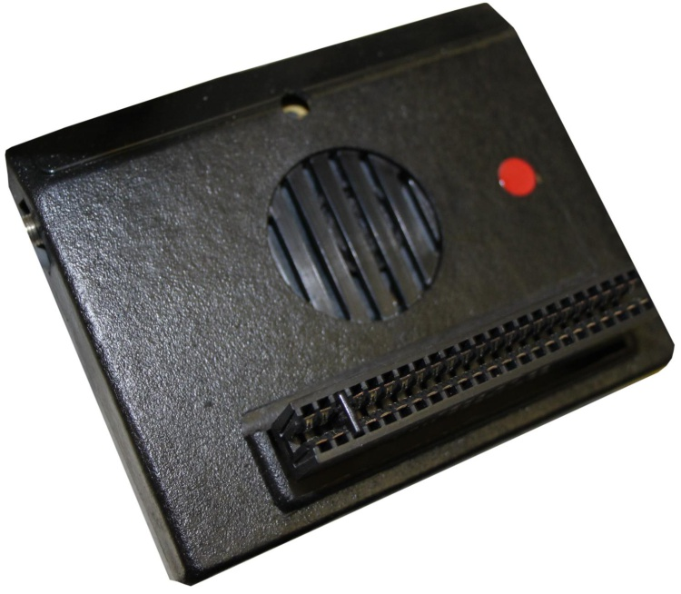Scan of Document: Add-On Electronics Sound Module