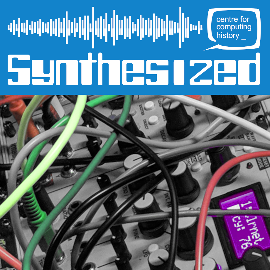 Synthesized - 22 & 23 June 2019 - Computing History