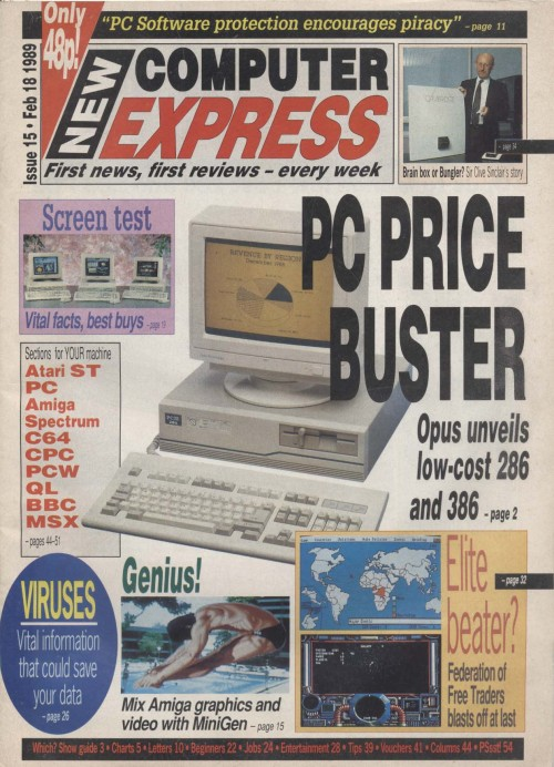 Scan of Document: New Computer Express Feb 18 1989