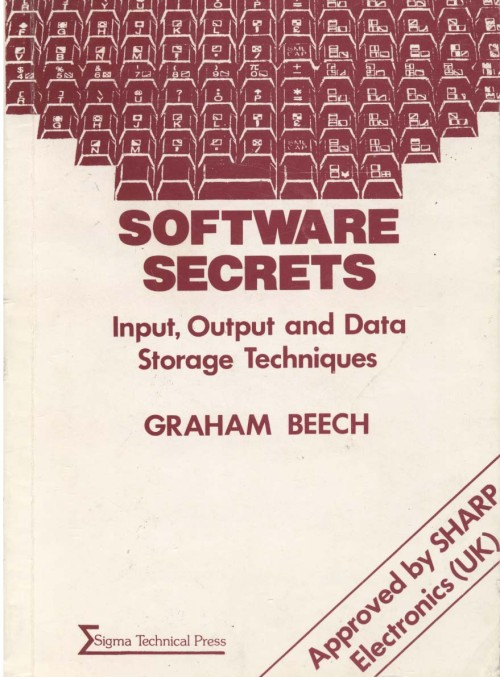 Computing books at the centre for computing history software secrets input output and data storage techniques malvernweather Choice Image