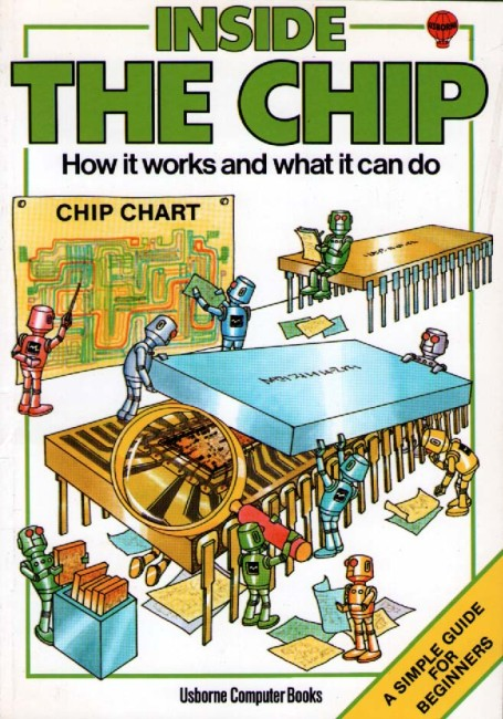 Inside the Chip - Computing History