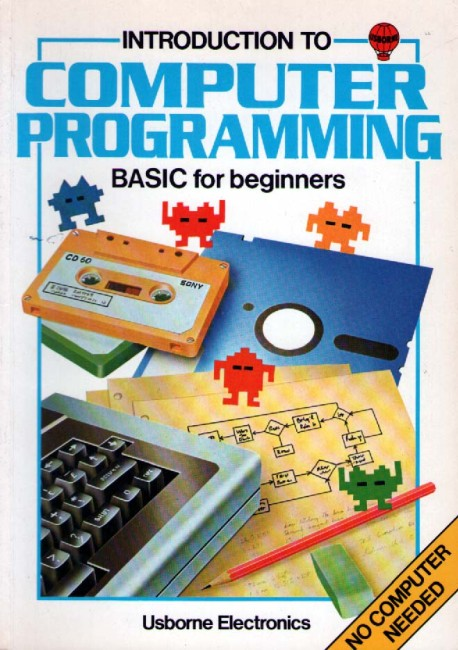 Introduction to Computer Programming - BASIC for Beginners