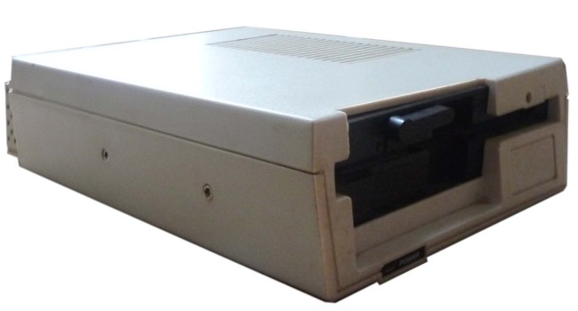 Scan of Document: Bondwell Model 112B Disk Drive