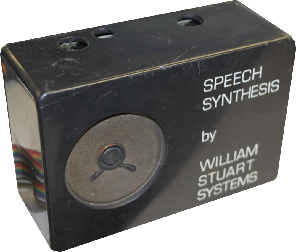 Scan of Document: William Stuart Systems Chatterbox
