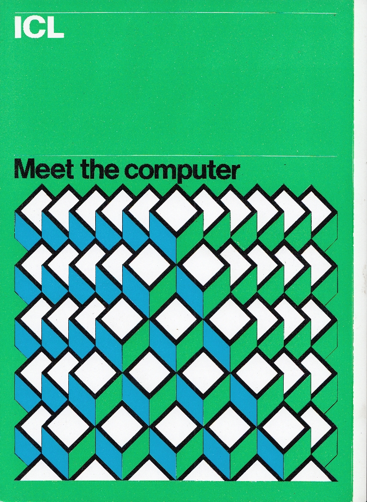 Scan of Document: ICL - Meet the Computer