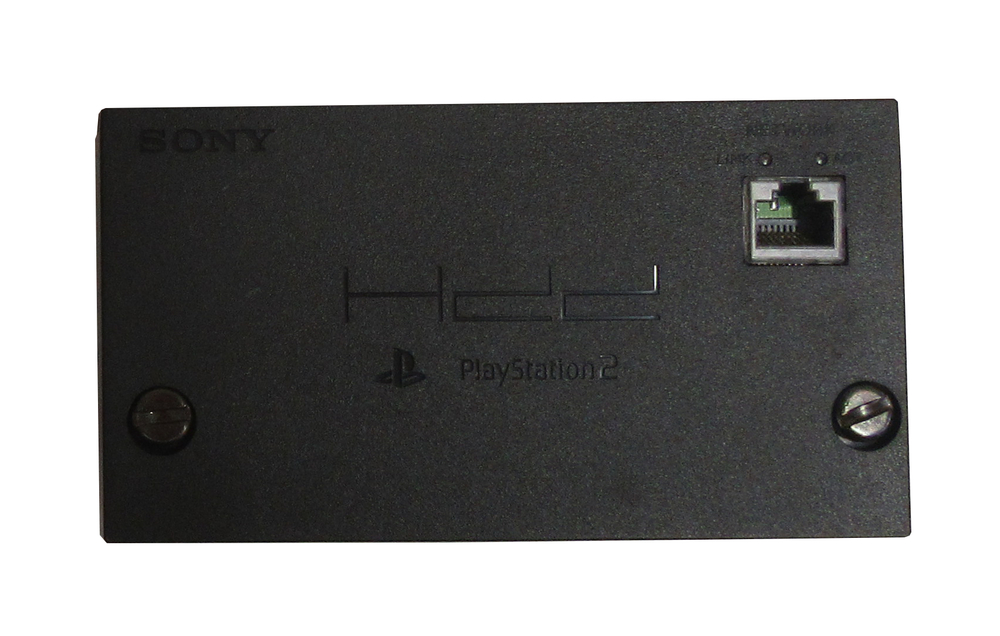 PlayStation 2 Network Adaptor (Ethernet only version)