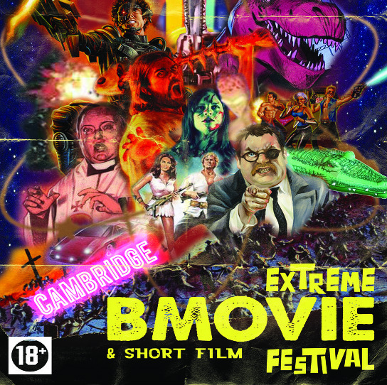 Extreme B Movie & Short Film Festival