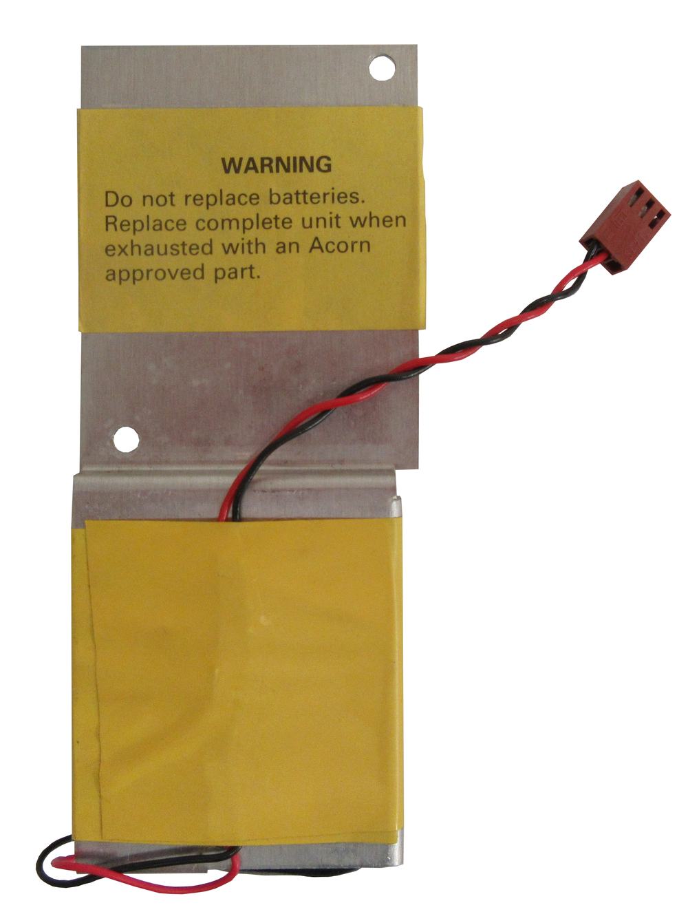 ADT16 BBC Master Series Replacement Battery Pack
