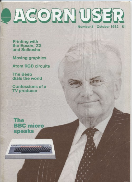 Scan of Document: Acorn User - October 1982