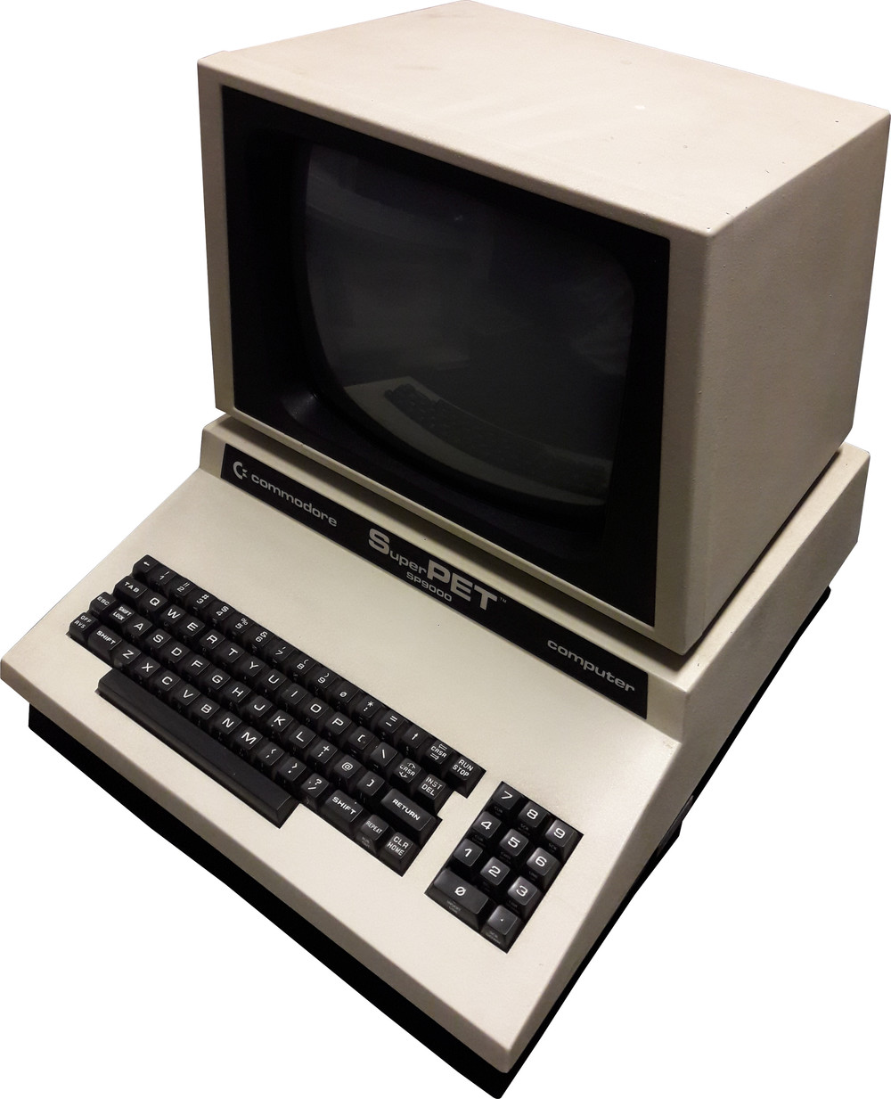 Commodore Super Pet