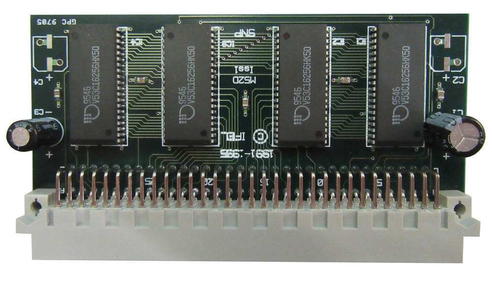 IFEL A5000 2MB RAM Upgrade (issue 1)