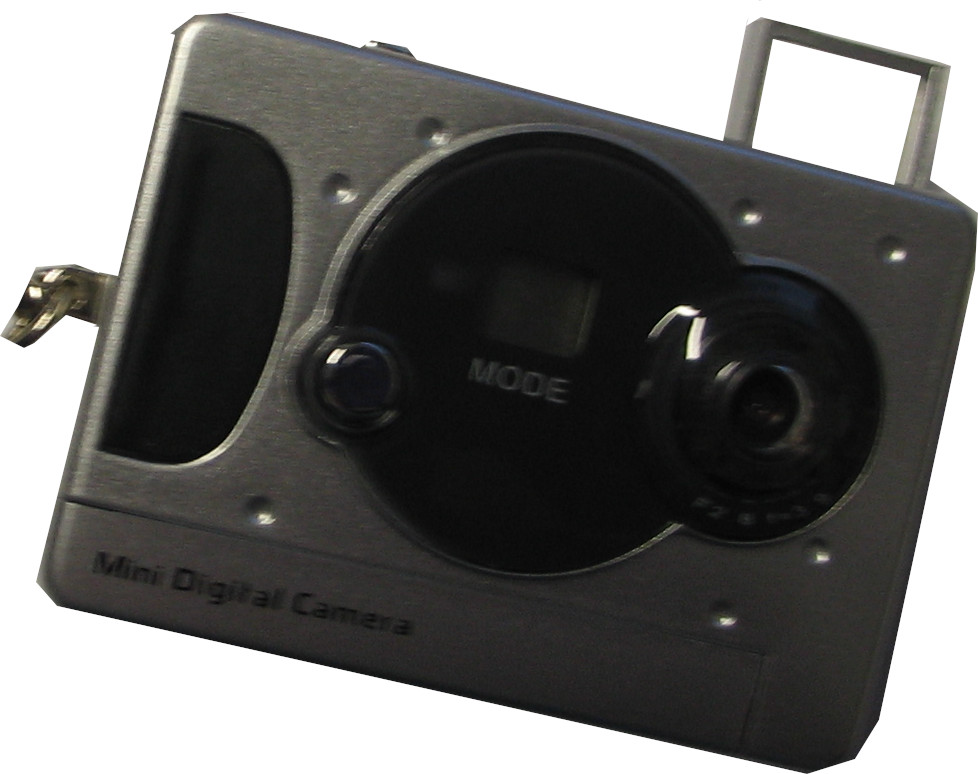Scan of Document: Nexxtech Mini Digital Camera