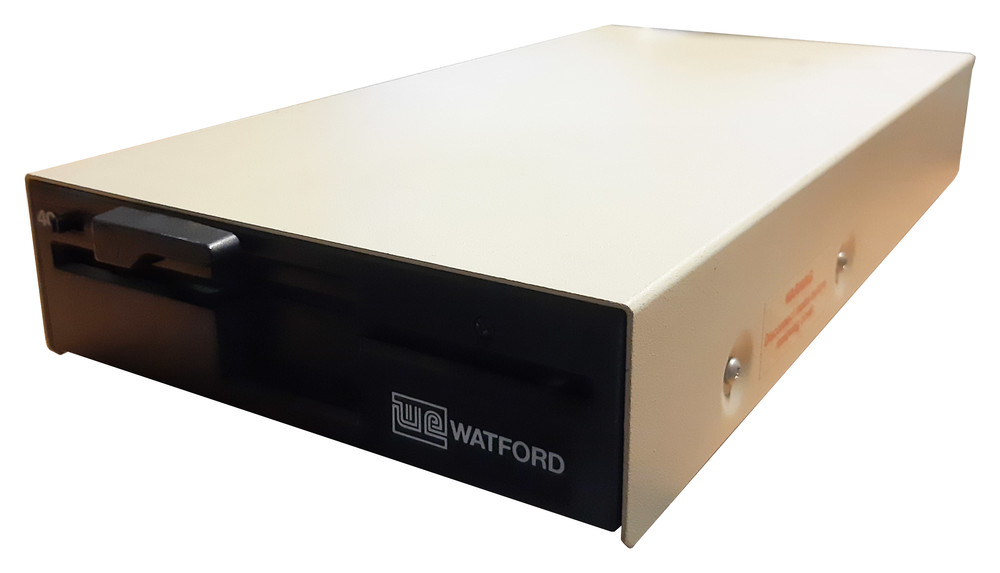 Scan of Document: Watford Electronics 5.25