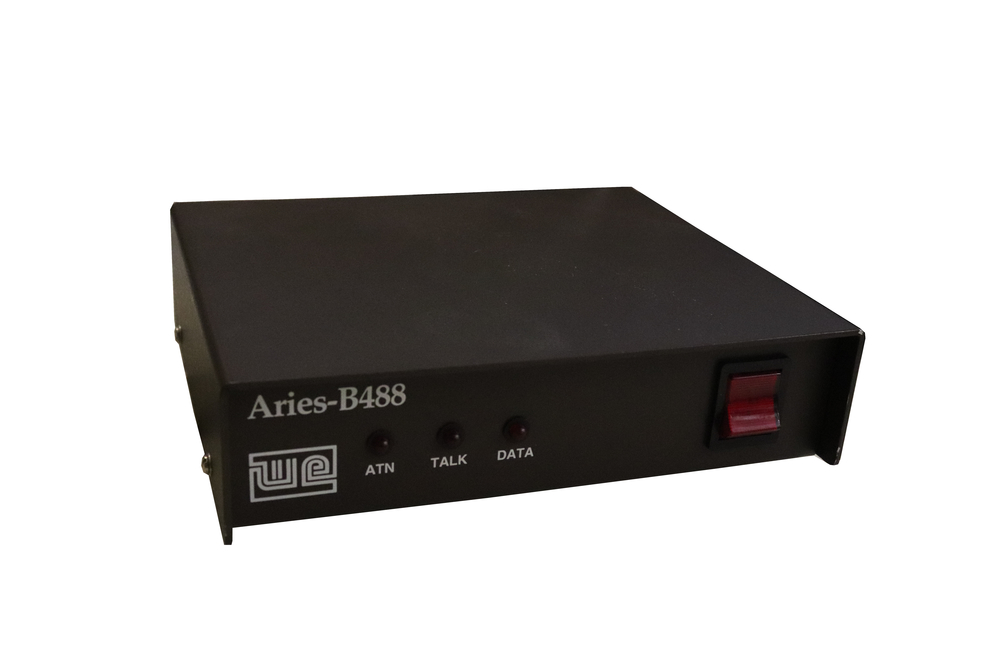 Aries-B488 Interface for BBC Micro