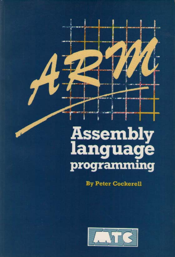 ARM Assembly Language Programming - Computing History