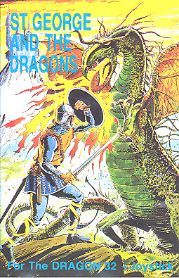 St George and the Dragons - Computing History