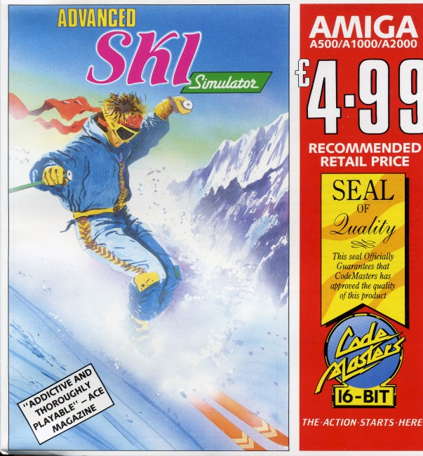 Advanced Ski Simulator from Codemasters (taken from http://www.computinghistory.org.uk/big/7911/Advanced-Ski-Simulator/)