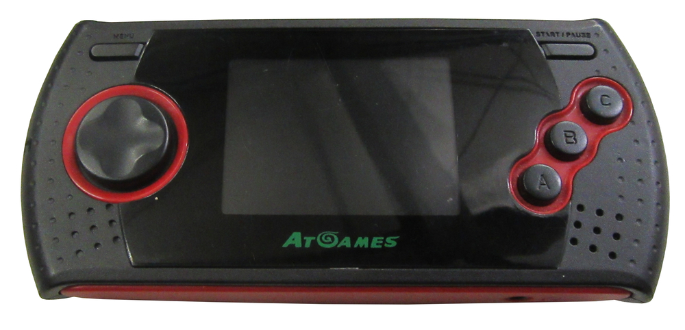 AT Games Handheld Console