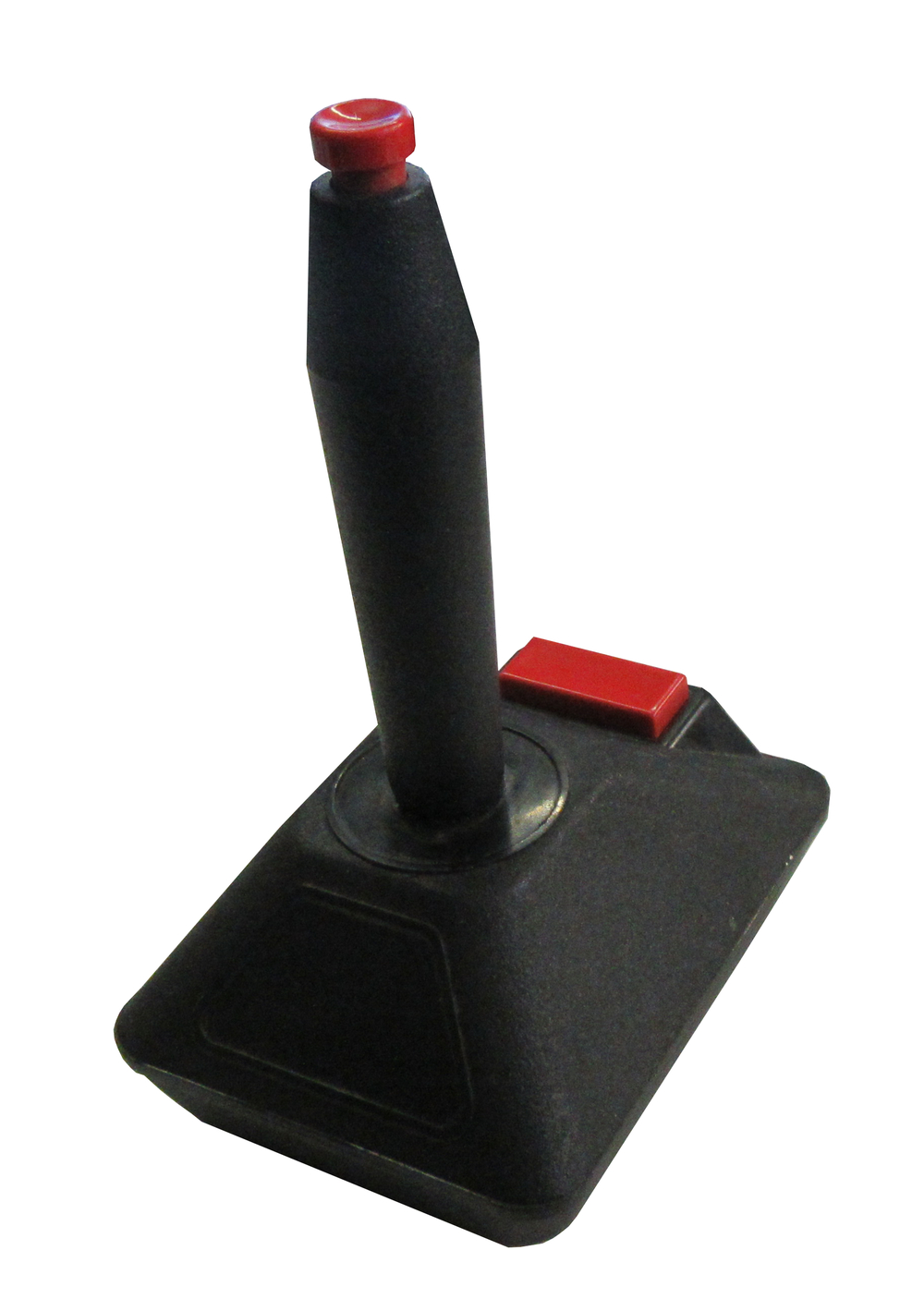Scan of Document: Euromax Pro Ace Joystick