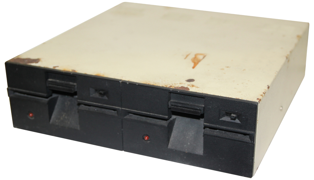 Scan of Document: Rockwell Aim-65 Dual Drive