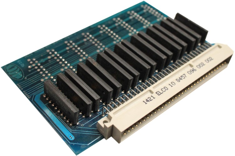 Scan of Document: HCCS A5000 RAM Board Issue 2
