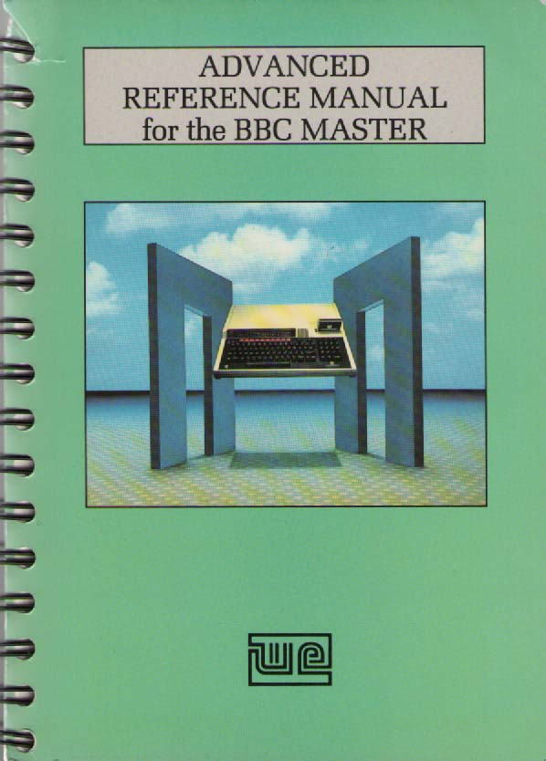 the advanced reference manual for the bbc master computing history rh computinghistory org uk bbc master 128 manual bbc master reference manual