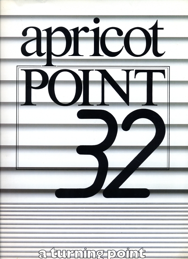 Scan of Document: Apricot Point 32