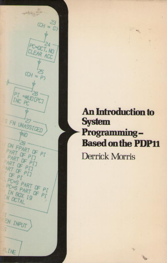 introduction to system programming pdf