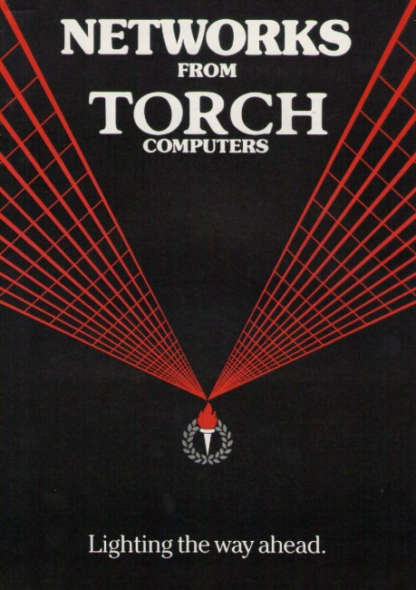 Scan of Document: Networks from Torch Computers