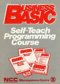 Business BASIC - Self-Teach Programming Course
