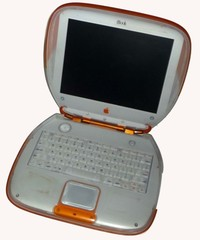 Apple iBook G3/300