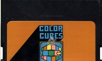 Color Cures (Cartridge)