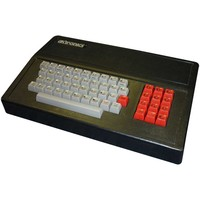 DK'tronics Keyboard for Spectrum