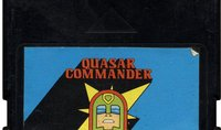 Quasar Commander (Cartridge)