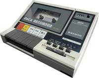 Sanyo Data Recorder DR 202
