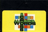 Crosswords (Cartridge)
